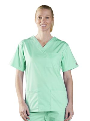 Key Scrubs 434NPH Unisex Scrub Top