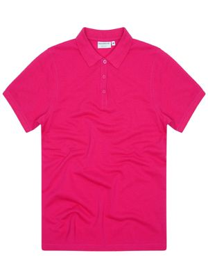 Behrens 4469L Ladies Polo Shirt