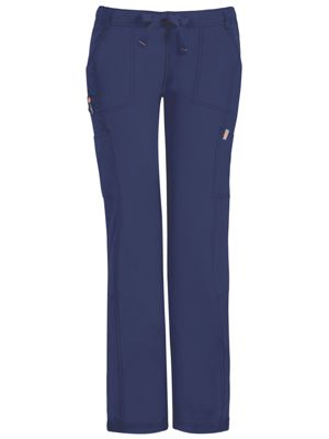 Code Happy 46000A Low Rise Drawstring Cargo Trouser