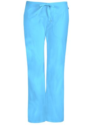 Code Happy 46002A Mid Rise Drawstring Trouser