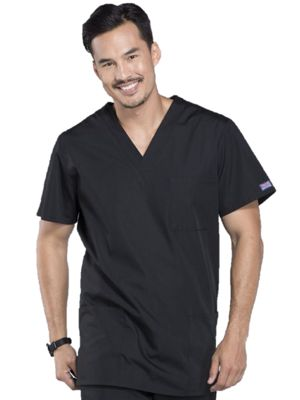 Cherokee 4876 V-Neck Scrub Top