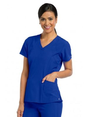 Barco One 5105 Ladies Scrub Top