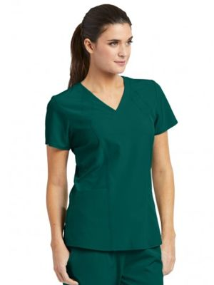 Barco One 5106 Ladies Scrub Top