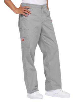 Dickies 81006 Men's Zip Fly Pull-On Trouser