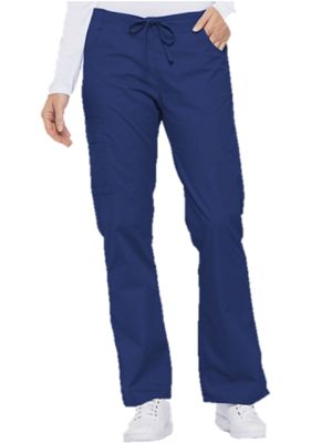 Dickies 86206 Mid Rise Drawstring Cargo Trouser