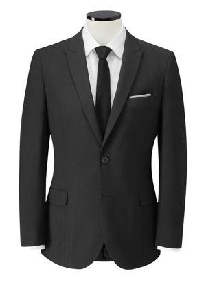 Clubclass Aldgate Slim Fit Jacket