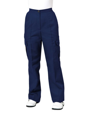 Work in Style ANNIE Female Combat Trouser