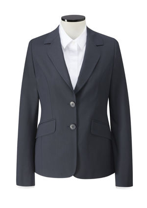 Clubclass Bloomsbury Tailored Fit Jacket