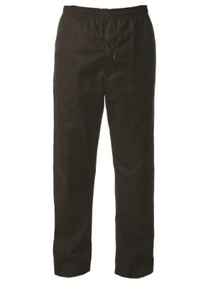 Fusion CCTR1 Unisex Chefs Trouser