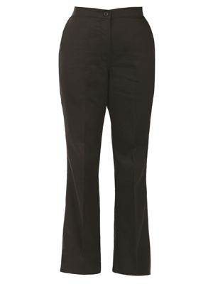Tulip CHLTR2 Ladies Boot Leg Trouser