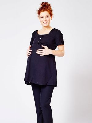 La Beeby Chloe Maternity Tunic