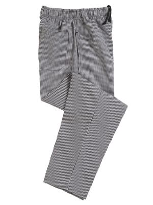 Dennys DC18 Elasticated Chefs Trousers