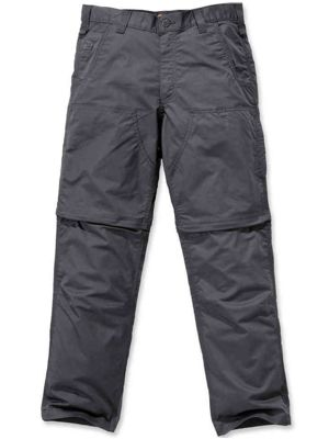 Carhartt 101969 Force Extremes Zip Off Trousers