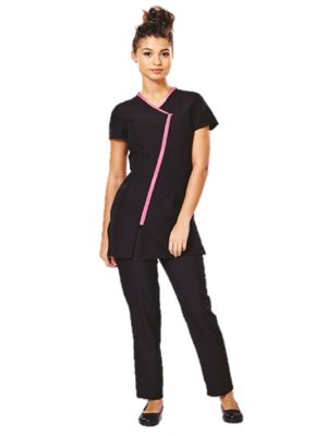 La Beeby Eve Ladies Zip Tunic
