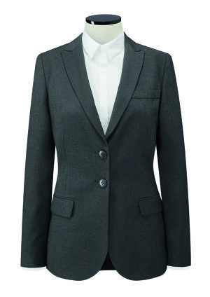 Clubclass Finchley Tailored Fit Jacket