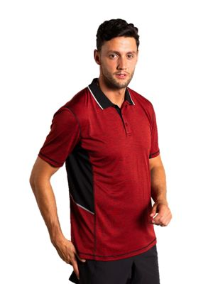 Behrens GRIN-P4453M Mens Grindle Polo