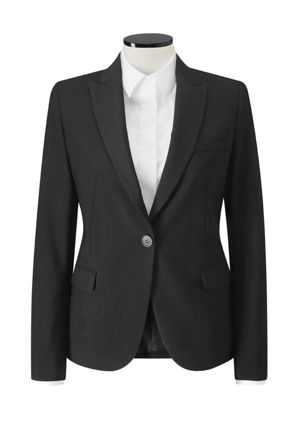 Clubclass Hoxton Slim Fit Jacket