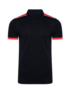 Behrens HER-POLO Unisex Heritage Polo