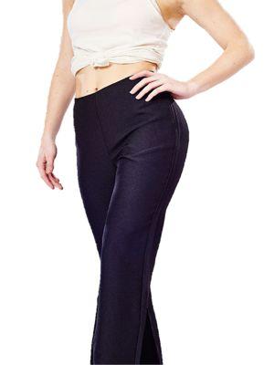 La Beeby Lili Straight Leg Trouser