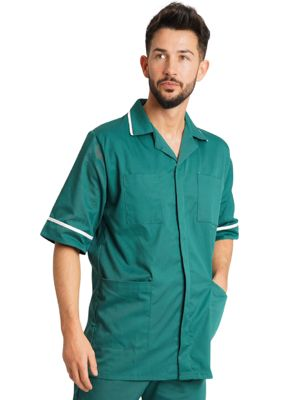 Behrens NCMT Male Healthcare Tunic