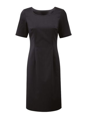 Alexandra Cadenza NF707 Short Sleeve Dress