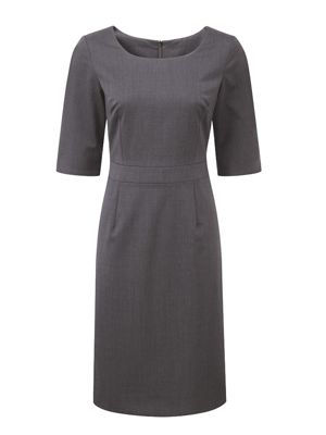 Alexandra Cadenza NF708 3/4 Sleeve Dress