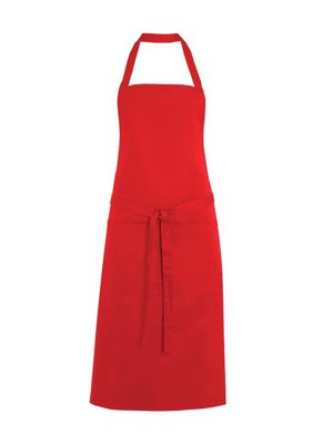 Alexandra NU691 Bib Apron with Pocket
