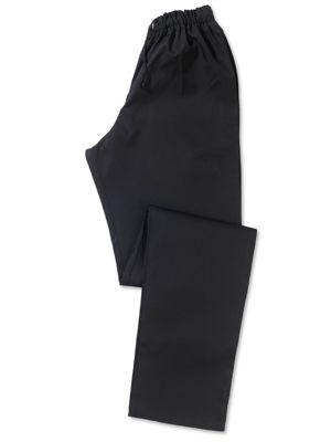 Alexandra HO12B Chefs Trousers
