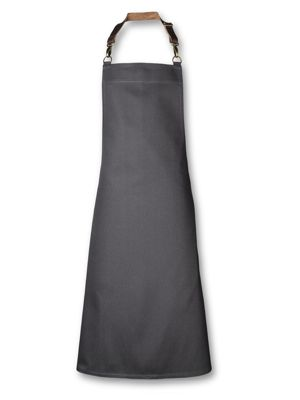 Oliver Harvey OHAP3005241/222CTLC Apron with Adjustable Leather Strap