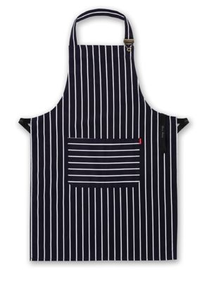 Oliver Harvey OHAPP053431 Butchers Front of House Apron