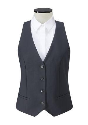 Clubclass Poplar Waistcoat