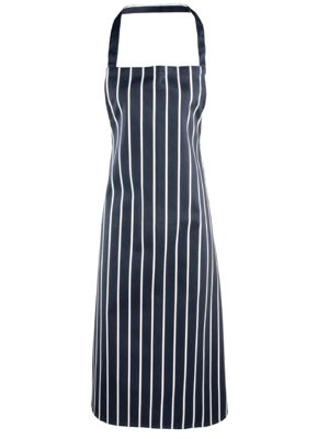 Premier PR110 Striped Apron