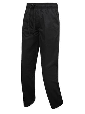 Premier PR554 Chefs Slim Leg Trousers