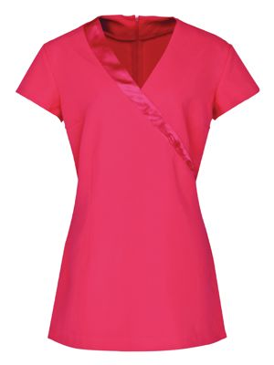 Premier PR690 Rose Beauty Wrap Tunic