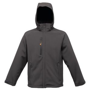 Regatta TRA660 Repeller Lined Hooded Softshell