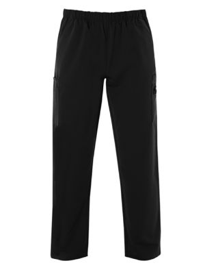 Alsico ST61 4-Way Stretch Male Scrub Trouser