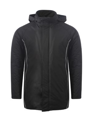 Behrens CT-STADJKT Mens Stadium Jacket