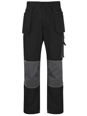 Tungsten by Alexandra TN001 Cargo Trousers