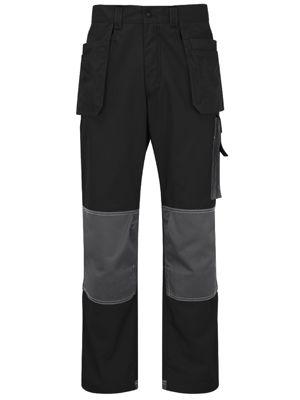 Tungsten by Alexandra TN001 Cargo Trousers