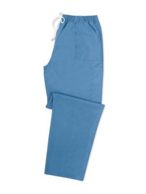 Alexandra UB506 Smart Scrub Cargo Trousers