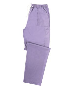 Alexandra UB453 Smart Scrub Trousers