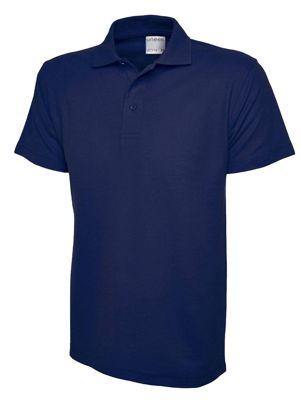 Uneek UC114 Mens Ultra Cotton Polo Shirt