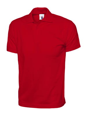 Ladies UC122 Jersey Polo Shirt by Uneek
