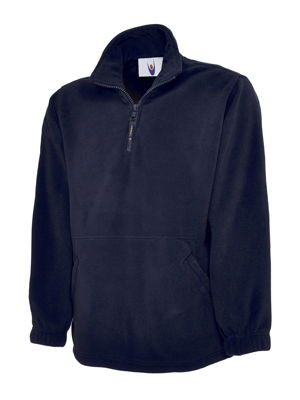 Uneek UC602 Premium 1/4 Zip Jacket