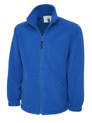 Uneek UC104 Full Zip Micro Fleece Jacket