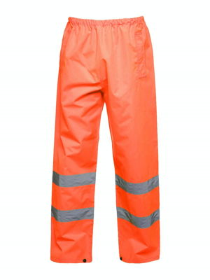 Uneek UC807 HI-VIZ Trouser