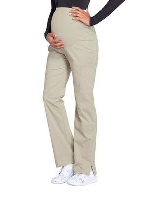 Cherokee WW220 Maternity Straight Leg Cargo Trouser