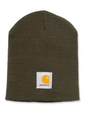 Carhartt A205 Acrylic Knit Hat