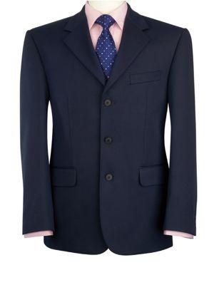 Brook Taverner Alpha Mens Classic Fit Jacket