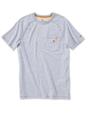 Carhartt Force 100410 Cotton Short Sleeve Shirt